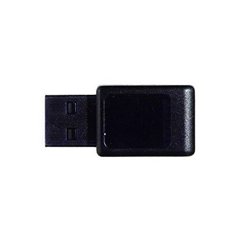 Z-WAVE.ME Antena USB Z-wave - Negro