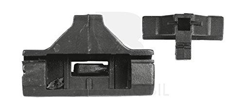 Original Bossmobil Lupo,Jetta II, Polo, Cordoba,Arosa, MONDEO, 9-3,Fensterheber-Reparatursatz Vorne Rechts oder Links 4 Tür 2 Türig, manuell oder elektrischer