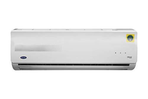 Carrier 1 Ton 3 Star Split AC (Copper, Esko Pro CAS12EO3C8F0, White)