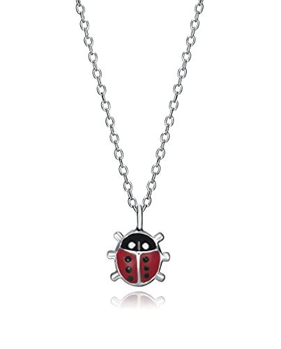Collar Viceroy Jewels 5112C000-19 Mariquita Niña