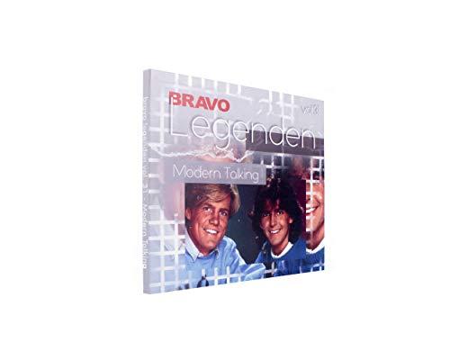 BRAVO Legenden Vol. 31 – MODERN TALKING - Vollständige Sammlung von Berichten, Interviews, Home-Storys, Poster und vieles mehr aus BRAVO