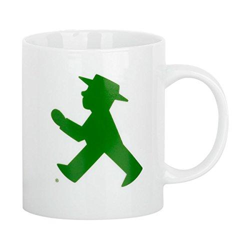 Ampelmann Kaffeebecher