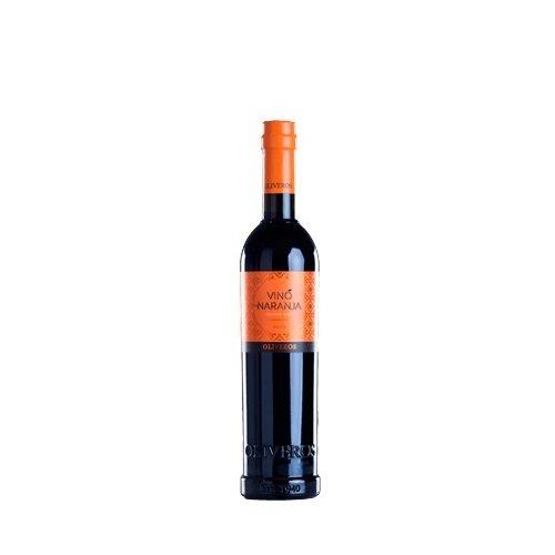 Oliveros Vino Naranja DO Condado de Huelva Botella 50 cl