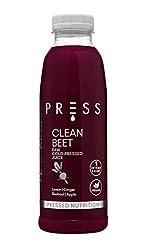 PRESS Clean Beet Cold-PRESSed Juice, 500ml