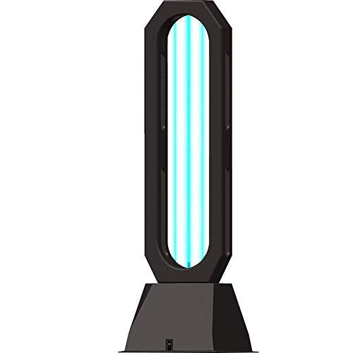 UV-Keimtötende Lampe, Antibakterielle Rate 99% Sterilisationslampe, Luftreiniger Desinfizieren Licht Für Zu Hause - Desinfektionsmittel Mit Fernbedienungstimer - 3 Gear Timing(15/30/60 Minutes)