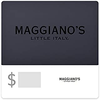 Maggiano's Gift Cards - E-mail Delivery