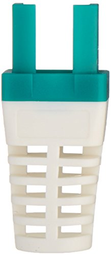 Platinum Tools 100030GR-C Strain Relief for Cat6, (Green). 50/Clamshell.(Pack of 50)