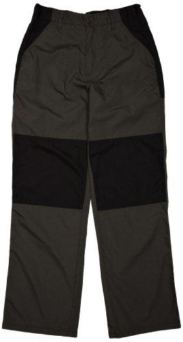 Bear Grylls Originals Pantalon pour enfant vert Kaki foncé 7 - 8 ans