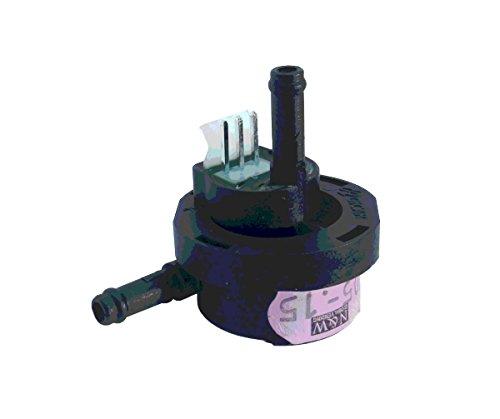 Necta Volumenzähler - Wassermesser - Flowmeter für Koro Korrinto