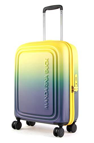 MANDARINA DUCK Logoduck + Trolley S Multicolor
