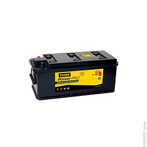 Fulmen - LKW Batterie FULMEN Power Pro FJ1355 12V 135Ah 1000A