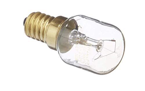 LAMPE DE FOUR 25W-230V-300°C POUR MICRO ONDES GAGGENAU - 00032196