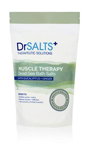 Dr Salts+ Muscle Therapy Bath Salts