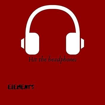 hit the headphones