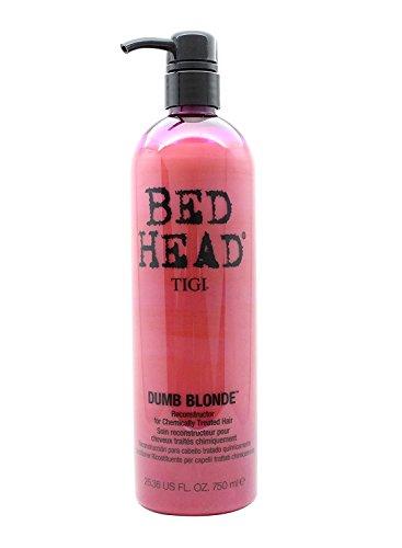 Tigi BED HEAD Dumb Blonde Reconstructor, 1er Pack (1 x 750 ml)