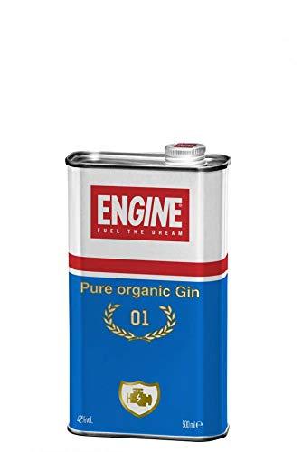 Engine Gin, 500ml