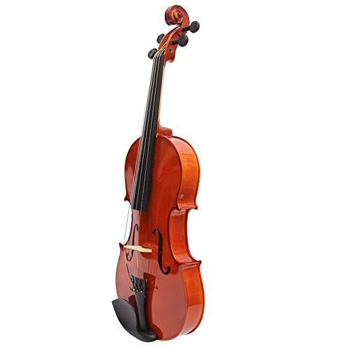 Ning Night Popularisieren Natural Color Viola Lehrpraxis Professionelle Spielen 15-Zoll-Viola Musikinstrument Papier Box Verpackung OPP