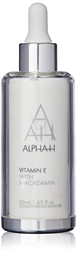 Alpha-H Vitamin E Serum With Macadamia, 50 ml