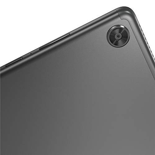 Lenovo Smart Tab M8 32GB Grau Smart Tab M8 20,3 cm (8 Zoll), 1280 x 800 Pixel, 32 GB, 2 GHz, Grau