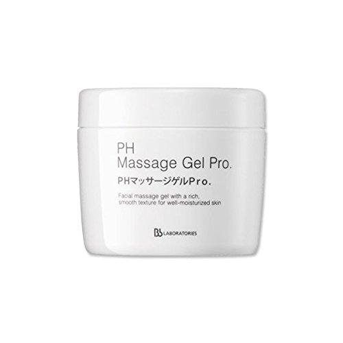 BB Laboratories PH Massage Gel Pro, 300 Gram