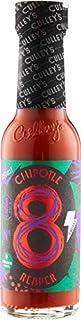 Culley's No 8 - Chipotle & Carolina Reaper Hot Sauce, 150 ml