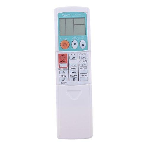 B Blesiya Mando a Distancia Compatible con El Aire Acondicionado Mitsubishi RM-8024Y