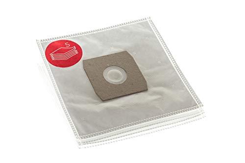 VACS Bolsas de polvo para aspiradora (16 unidades) UFESA AC 4516