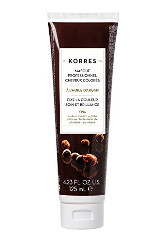 Korres Argan Oil Acondicionador 200 ml