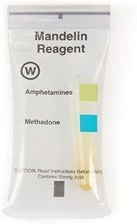 NIK Drug Test Kit - W Amphetamines (Box of 10)