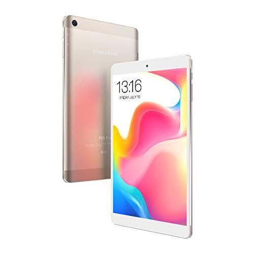 Tablet 8 Pollici, 🎟 Codice Sconto: KYPCKBW7 74,49€