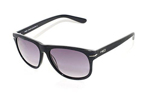 rainbow safety Gafas de sol para hombre Colección MEDiterranee 1009BK2
