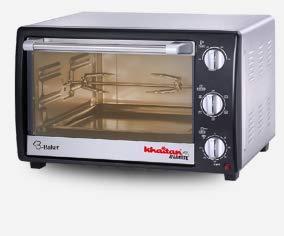 KHAITAN AVAANTE Oven Toaster Griller 23 LTR.