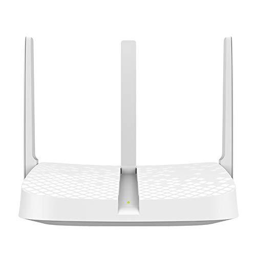 YL Router MW313R snelle snelheid W-LAN 100 miljoen poorten stabiel door de muur glasvezel bedraad intelligente router