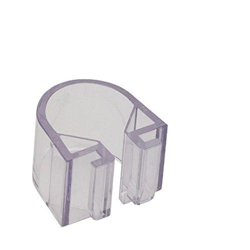 Hansgrohe Seifenschalen aus Kunststoff