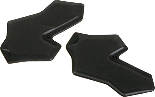 Bell Super 2/2R Top Internal Pads M Black