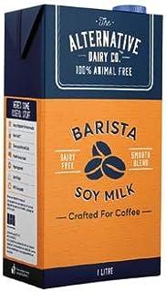 Alternative Dairy Co Barista Soy Milk Uht 1l