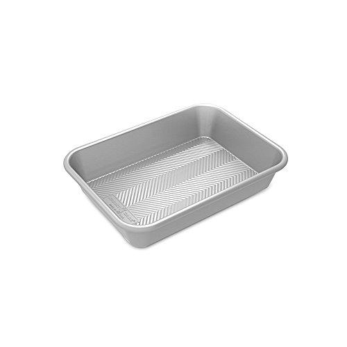 Nordic Ware Natural Bakeware Prism Baking, 9 x 13 Pan