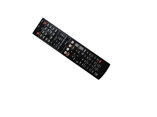 Fernbedienung für Yamaha RAV483 ZA239300 RX-A1020 A1020BL RAV501 RX-V773BL ZF269900 RX-V675 RX-V675BL RX-V775WA RX-V677 AV A/V Audio Video Receiver