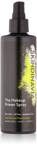 Skindinavia Makeup Primer Spray Matte Beauty Control PoreMinimizing Shine Paraben-Free Silicone-Free Cruelty-Free Extreme Longwear Long-lasting Make Up, 4 Fl Oz