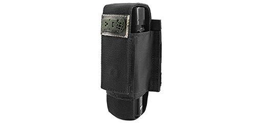 Enola-Gaye Granatentasche für 1 Wire Pull Rauchgranate - schwarz