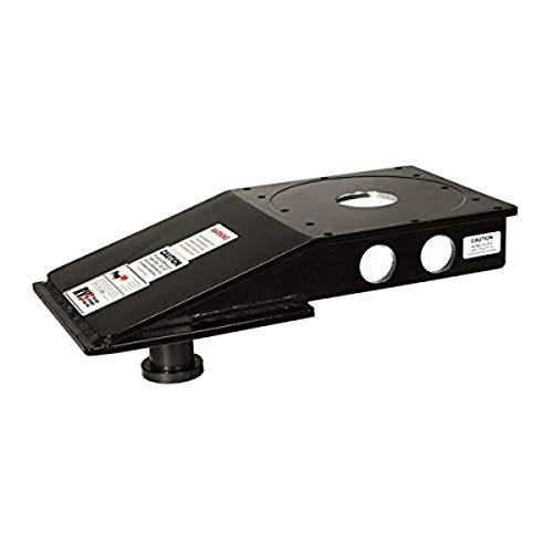 "POPUP RV5 Black 10"" Pinbox Extension, 3 Pack"