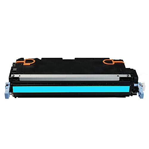 VNZQ De tonercartridge CF500A is compatibel met de tonercartridge HP Laserjet Pro M254dw. Chipkopieerapparaat laserprinter verbruiksmateriaal, size, blauw