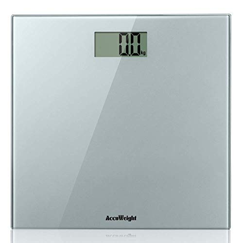 ACCUWEIGHT AW-BS001 Personenwaage