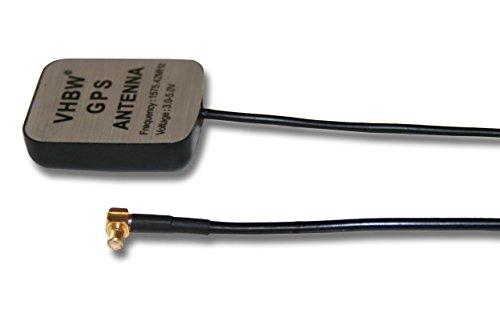 Antena Externa GPS Activa 5 m con conexión MCX para Garmin: Streetpilot-I2 / Streetpilot-I3 / Streetpilot-I5 Garmin Quest etc.