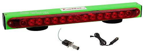 "Towmate TM22G 22"" Wireless Tow Light"