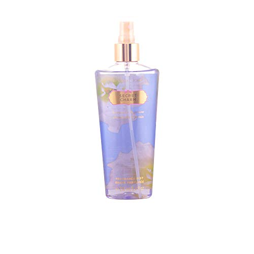 Victoria's Secret Fragrance Mist, Charm, 8.4 Ounce