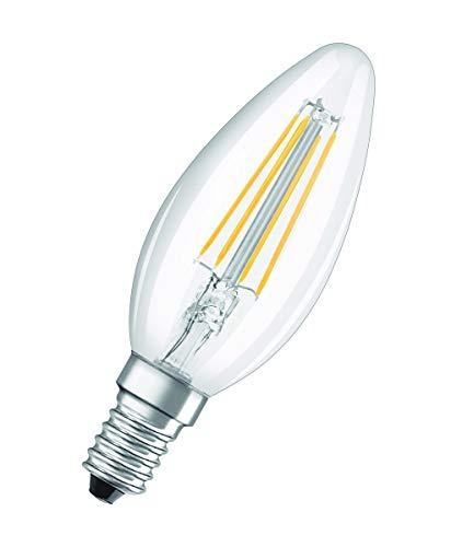 OSRAM-LEDVANCE LEDPCLB60 6,5W/827 230V FIL E1410X1 LED-lamp FM E14 PARATHOM 6,5