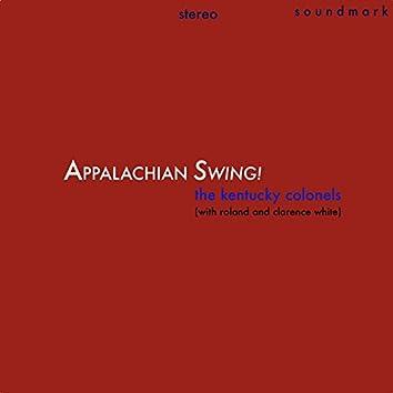 Appalachian Swing!