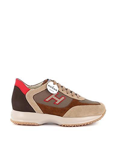 Hogan Sneakers Interactive HXM00N0Q102N6Z50CE Uomo 8½