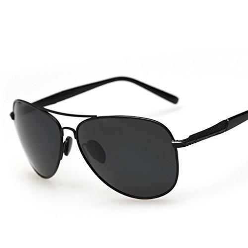 William 337 Bril Zonnebril Polariserende Spiegels Voor Mannen En Vrouwen Influx Van Mensen Bestuurder Rijden Retro Zonnebril X1